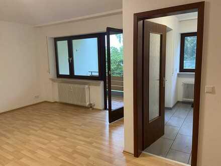 1,5 Zimmer Wohnung mit Süd-Balkon in ruhiger Lage von Bad Teinach-Zavelstein / Sommenhardt
