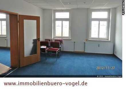Traumpreis für mod. Büroetage in zentraler Lage von Zwickau, EBK