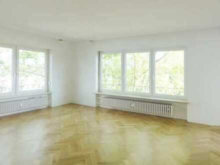 Komplett sanierte, moderne 3 Zimmerwohnung in Mühlheim Markwald