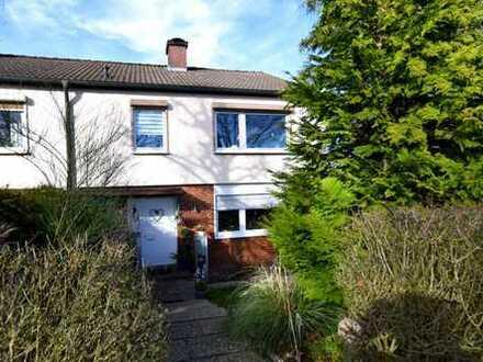 DO-Wichlinghofen: Elegantes Einfamilienhaus (REH) in guter Wohnlage mit Skyline-Blick!!