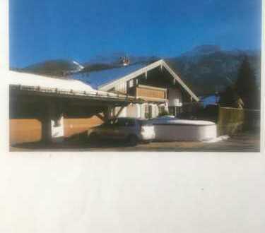 Exklusive Landhaus- Hälfte in Rosenheim (Kreis), Aschau im Chiemgau