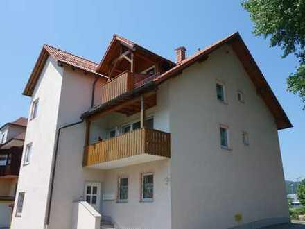 Schöne 3-Zimmer Wohnung mit 74m2 und Balkon