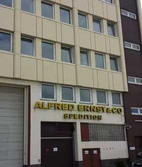 Büroetage in Hamburg-Hamm