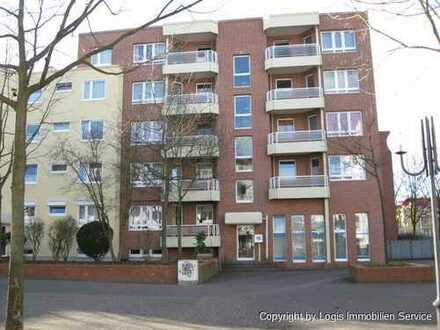 Ansprechende Zwei-Zimmer-Wohnung mit viel Wohnkomfort