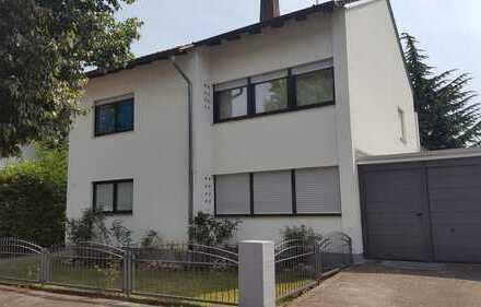3-Zimmer-Wohnung mit gehobener Ausstattung und großem Balkon in Ma- Lindenhof, Schwarzwaldstr.