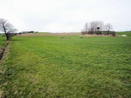 *** Acker und Grünland - Gemarkung Dietershofen bei Babenhausen ***