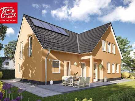 Ein tolles Haus für zwei Familien - das Domizil 192