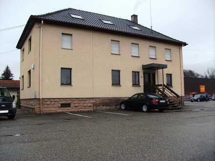 Lukrative geräumige Büro- oder Praxisräume in Remchingen-Singen