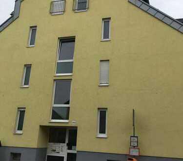 Gepflegte 2-Zimmer-Wohnung mit Balkon und Einbauküche in Worms