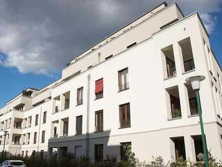 DI - hochwertige 4-Zimmer Wohnung mit Wohnküche und Gäste-WC