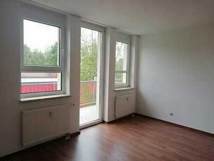 +++ neu +++ 2-Raum-Wohnung mit Balkon zu vermieten