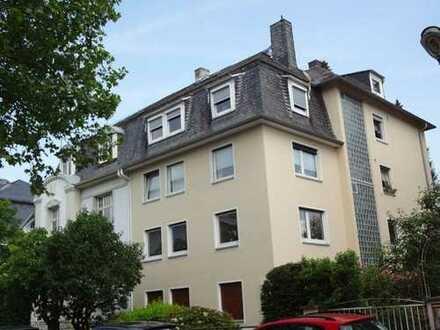 Grünes Wohnen in Frankfurt 3-4 Zimmer Eigentumswohnung