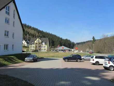 Provisionsfrei - Stellplatz in Breitenbrunn zu vermieten