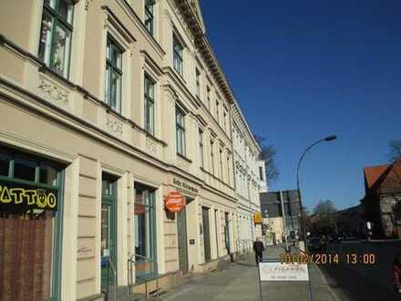 Ladenlokal direkt am Bahnhof Rheinsberger Tor