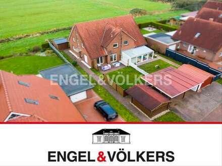Transvaal: Top gepflegte Doppelhaushälfte in ruhiger Lage!