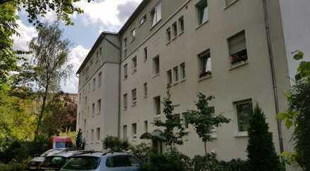 **Darmstadt! Zentral gelegene helle 3 Zimmerwohnung mit Balkon, auch an WG möglich****