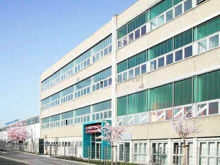 attraktive Büro- und Lagerfläche an einer belebten Straße im Nürnberger Westen