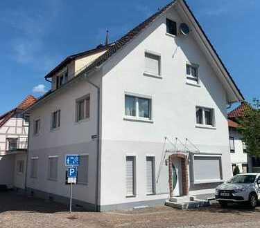 +++ Reserviert +++ Modern und gepflegt! 4 Zimmer Wohnung in Hausach