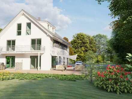 KfW 40 Doppelhaushälfte in ruhiger, guter Wohnlage in Milbertshofen - Am Hart