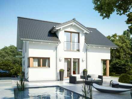 Ihr Traumhaus in ruhiger Lage - Gönnen Sie sich Freiheit mit viel Natur!
