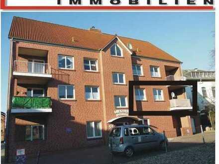 Weener-schöne, helle Eigentumswohnung im Zentrum zum Verkauf