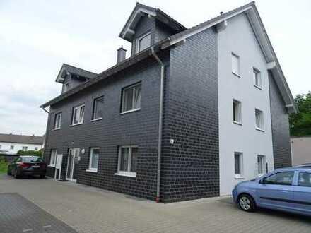 Hochwertige, barrierefreie Erdgeschosswohnung in Lendringsen