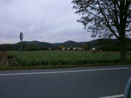 Jugenheim Feldgrundstück in Richtung Alsbach… gute Lage…