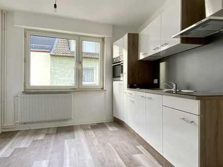 **Schöne frisch sanierte 2-Zimmer Wohnung in Mainz-Kastel!**