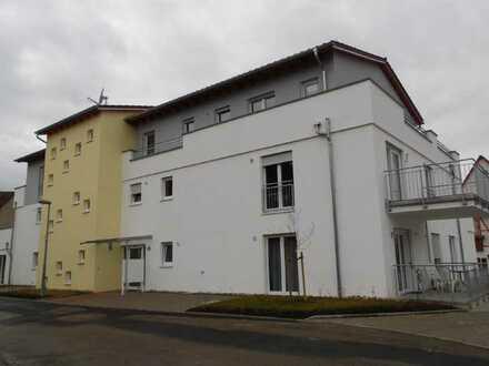 Vermietet: 1 Zimmer Appartment in Bad Mergentheim-Markelsheim