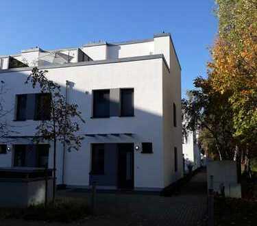 Schönes Reihenend-/ Stadthaus in absolut ruhiger Lage in Hamburg, Heimfeld