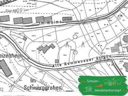 5.300m² Grundstück