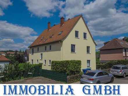 """""""GRUNDBUCH STATT SPARBUCH""""- 6 Eigentumswohnungen 1-2 ZKB """"Am Fasaneriewald"""" in ges. Lage von ZW"""