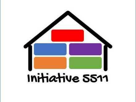 Initiative 5511 - 5 Familie, 5 Wohnungen, 1 Haus, 1 Gemeinschaft