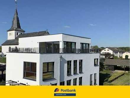 Luxus Penthouse Wohnung mit einzigartiger Fernsicht in Bornheim