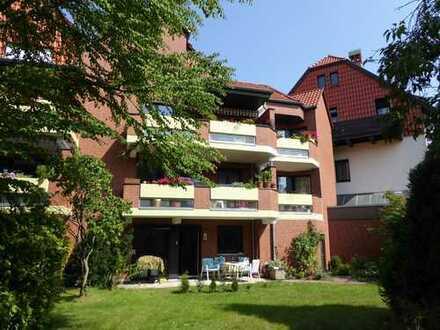 Gehrden-Penthouse mit Ausbaureserve: Architektonisch werden hier auch die höchsten Ansprüche erfüllt