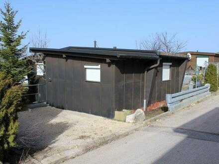 Kleines Wohnhaus sucht neuen Besitzer!