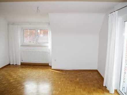 Sonnige 3,5 Zimmerwohnung in ruhiger Lage
