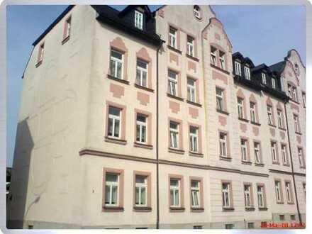 2,5-Raum-Wohnung mit Balkon in Limbach-Oberfrohna