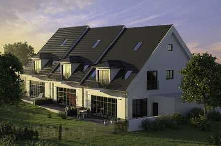Luxuriöses Wohnen in attraktivster Lage