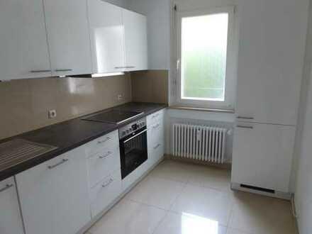 Ruhige 3-Zimmer-EG-Wohnung mit Süd-Terrasse in Arabellapark