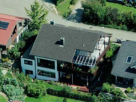 Ein-/Zweifamilienhaus (Generationenhaus) - 256m²