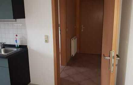 1-Zimmer-Singlewohnung zur Miete in Wusterwitz