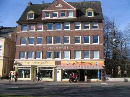 Restaurant/Café sucht neuen Mieter - Top Lage