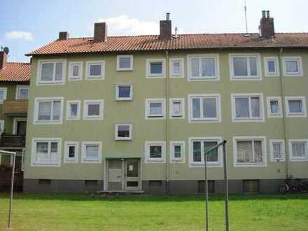Kleine Wohnung in der Einbecker Südstadt!