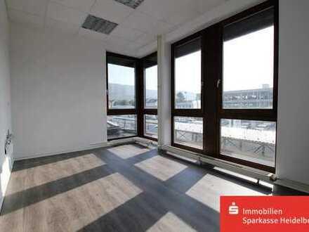 Top modernisierte Büroetage in werbewirksamer Lage in Heidelberg-Weststadt