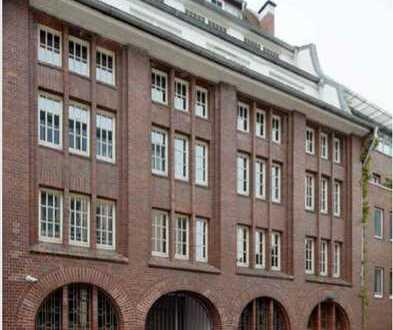 Kult-Bürogebäude in bester Lage - inmitten der Innenstadt zwischen Alter Markt und Kleiner Ki