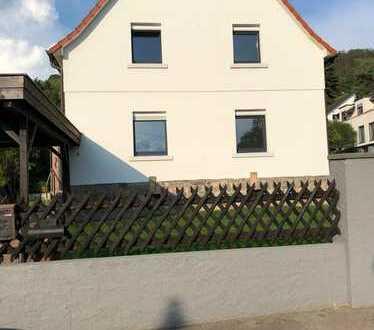 Luftkurort Bensheim-Auerbach – Gemütliches freistehendes Einfamilienhaus mit Garten