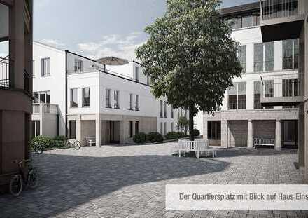 barrierefreie(s) Büro/Praxis im neuen Wohnquartier von Nierstein
