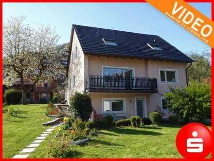 Vielseitiges Wohnhaus - Pommelsbrunn-OT Hohenstadt