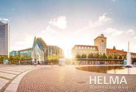 Idyllisch wohnen vor den Toren Leipzigs